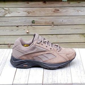 Reebok DMX Max Womens Walking Hiking Sneaker